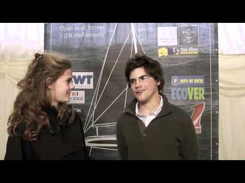 Interview With Timothee Deplasse