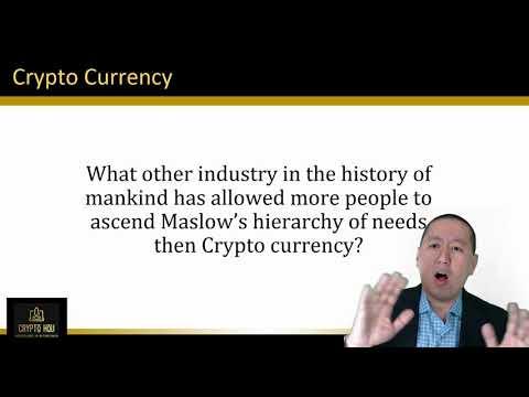 Who is Satoshi Maslow?