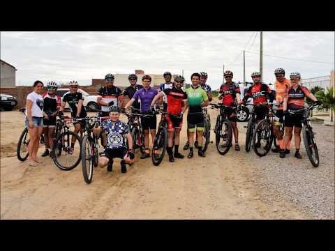 Reconhecimento Endurance 2º etapa