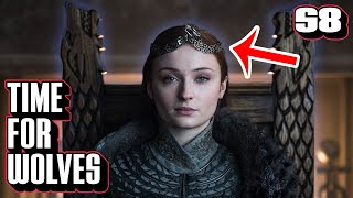 Game of Thrones Season 8 Episode 6 Review | Series Finale Recap