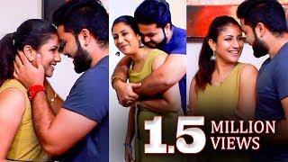 Alya Manasa and Sanjeev Romantic Dance | High On Love | Yuvan Shankar Raja | Raja Rani Couple