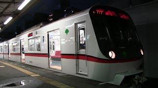 京急本線 神奈川新町駅 都営5300形