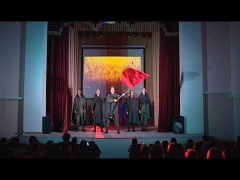 Концерт в Новогришино