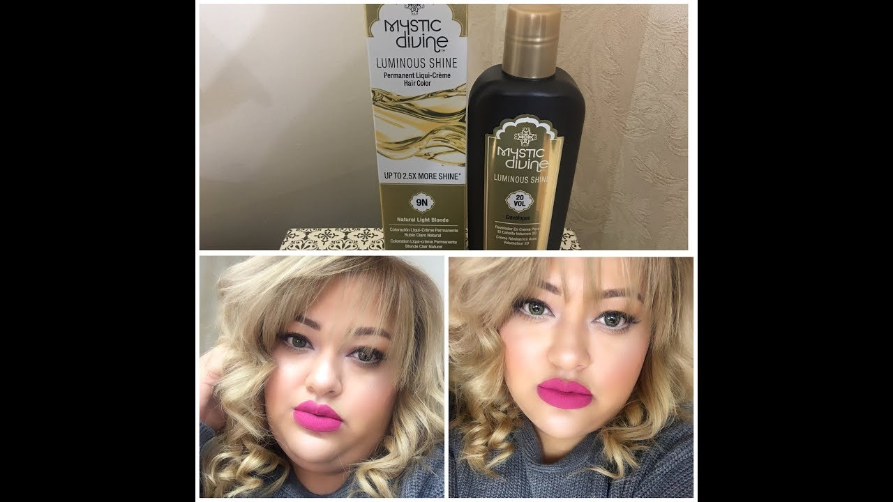 Very Chatty And Informational How To Dye Your Hair At Home Updated