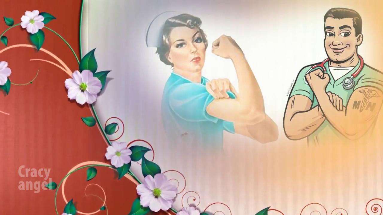 Happy Nurses Day Youtube