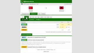 Турция Албания Прогноз и обзор матч на футбол 11 октября 2019 Чемпионат Европы