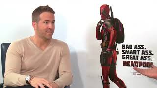 DeadPool 3 (Marry Christmases) Funniest Bloopers