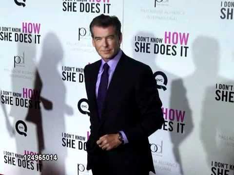 pierce brosnan  I Don't Know How She Does It (2011)