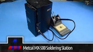 0x002B - Metcal MX-500