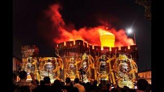 Feux de la Saint-Jean - Focs de Sant Joan