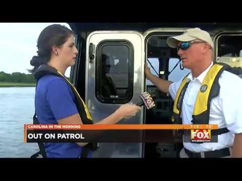 BCSO Marine Patrol 7:00