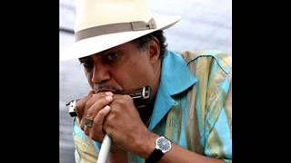 Billy Branch & The Sons Of The Blues - W.S.G. Magic Slim.  2011, Chicago