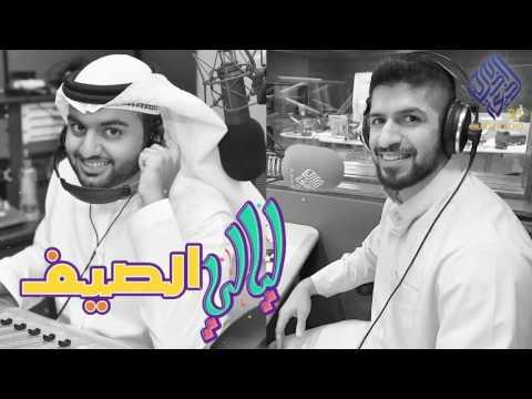 الرياضي الإماراتي مروان المري في إذاعة دبي Marwan Almarri on Dubai Radio
