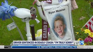 Riding for Ryan': Boy's death leads to probation and bike-safety program