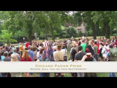 Chicago Wiccan Group Center of the Elemental Spirit