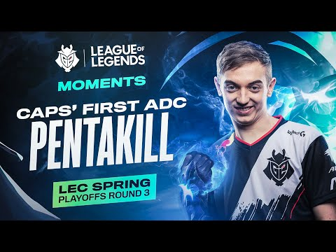 caps'-first-adc-pentakill-|-lec-spring-2020-playoffs-g2-vs-origen-moments