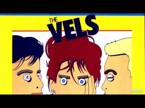 The Vels - Private World