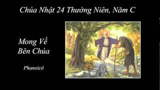 Mong Về Bên Chúa - Phanxicô
