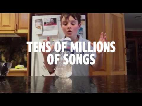 Amazon Music Unlimited presents Winning!