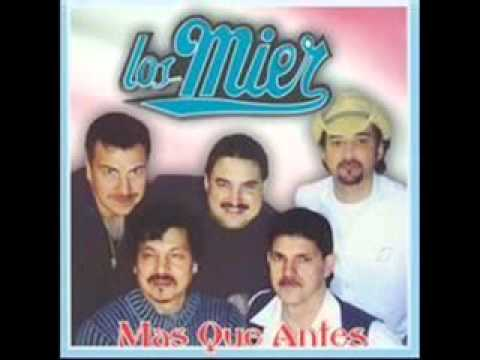 LOS HERMANOS MIER MIX (jhonny leal )