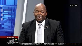 Significance of Mbeki's visit to Zimbabwe: Kennedy Mandaza