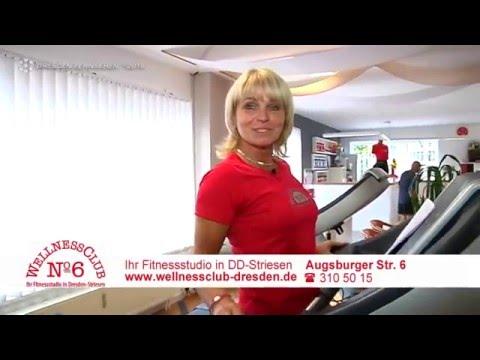 WellnessClub No6- Ihr Fitnessstudio in Dresden Striesen