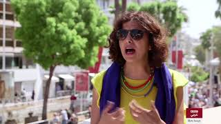 حوار مع المخرجة كوثر بن هنية حول فيلمها