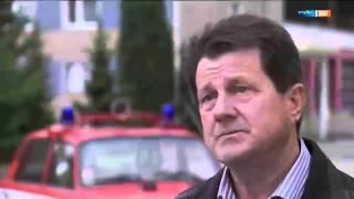 Doku Feuerwehr 2015 Größter Waldbrannt aller Zeiten [Dokumentation Deutsch]