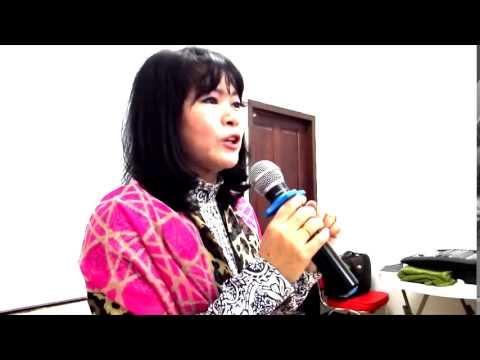 Testimony sharing in Loas (Hengji)