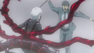 AMV Tokyo Ghoul A Darkest Part RED