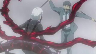 Скачать AMV Tokyo Ghoul A Darkest Part RED