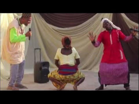 Download Nupe Dance Competition Nupe Ladies vs Guys