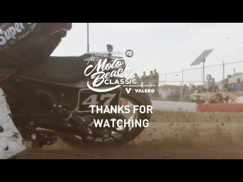 The Moto Beach Classic