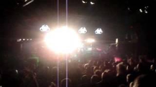 Biohazard - Love Denied (Budapest@Diesel Club)