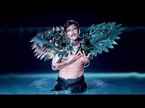 Senhit | Rise Like A Phoenix - #FreakyTripToRotterdam