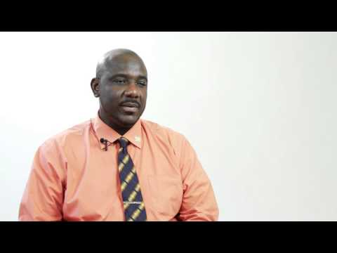 Antigua & Barbuda Coalition of Service Industries feature: Doyle Carter