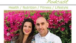 The Rawvana Lifestyle with Yovana Mendoza - PTP226
