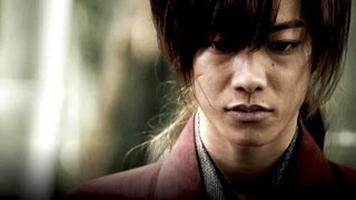 RUROUNI KENSHIN Movie Trailer