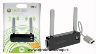 Kendewebshop - Xbox360 Accessoires