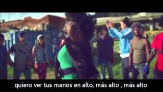 Hot Right Now - Rita Ora Traducida al español Thumbnail