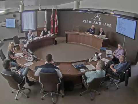 Regular Meeting of Council 2017 05 02