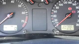 видео VW Passat b5+ не работает цз с кнопки ключа. может БК?