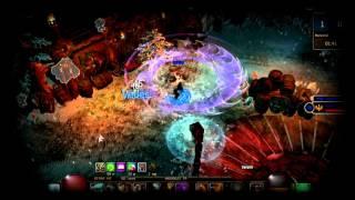 Drakensang Online - Szikla6 vs Dodge777 [1vs1]