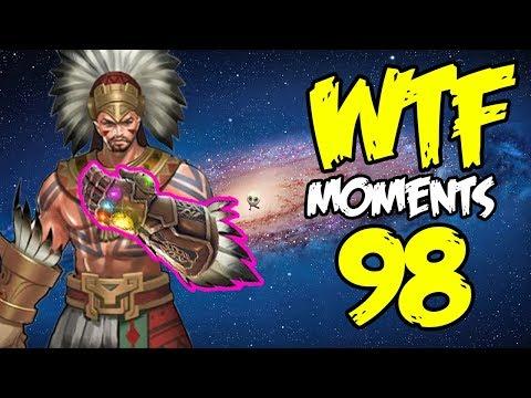 Mobile Legends WTF Moments 98