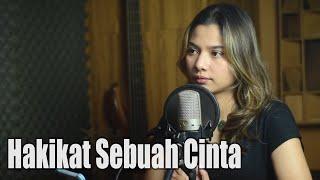 Hakikat Sebuah Cinta  - Saleem Iklim   Bening Musik ft Delisa Herlina Cover & Lirik