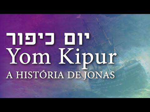 O que é Yom Kipur ?