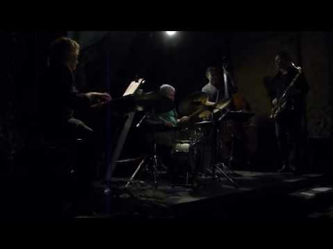 Jazztopia with Boka at Armazém Cultural São Joaquim