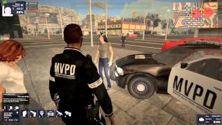 Enforcer: Police Crime Action - First Look Gameplay HD