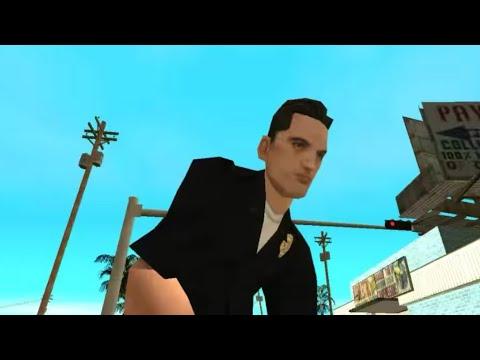 GTA San Andreas - Logic