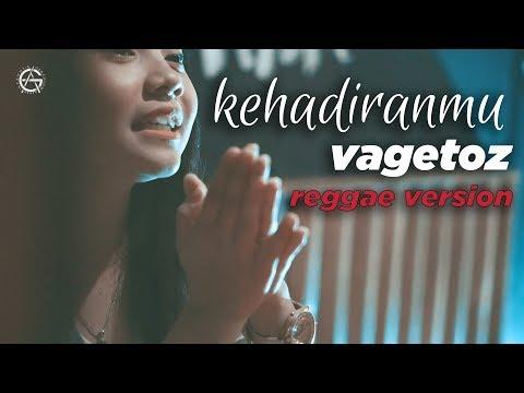 KEHADIRANMU - Reggae Version By Jovita Aurel